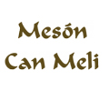 Meson Can meli -